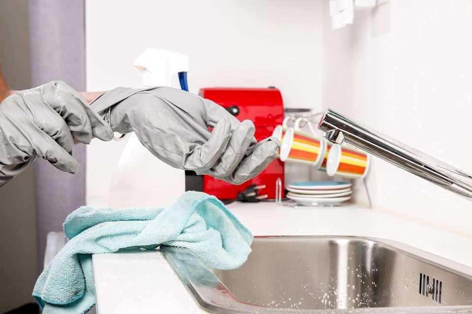 Nettoyage d'entreprise : obligations de l'entreprise